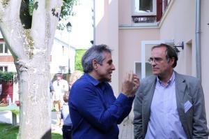 Jean-Marc Seguin, l'éclairagiste sans qui nous n'aurions rien vu