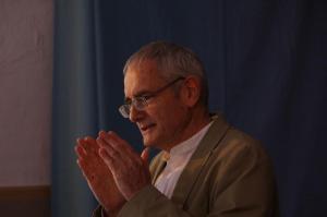 Raymond Burlotte