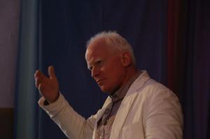Wilhelm Queyras